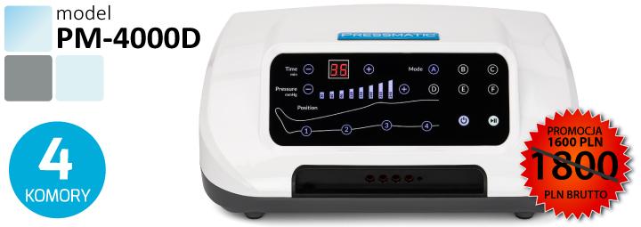 PM-4000D